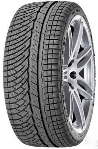 Michelin Pilot Alpin 4 295/40 R19 108 V