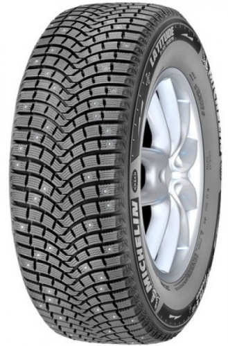 Michelin Latitude X-Ice North 2 plus 295/40 R21 111 T